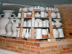 Souma Pottery Making Image 6