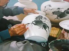 Souma Pottery Making Image 7