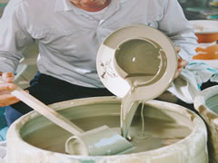 Souma Pottery Making Image 8